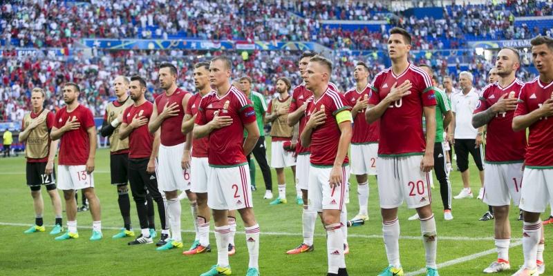 Magyarország-Belgium