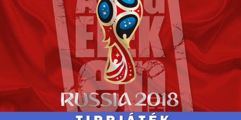 Világbajnokság - tippjáték - 8. nap