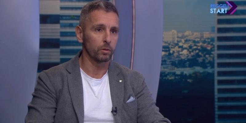 Benczés Miklós: Diósgyőrt építünk, most biztos nem érdekelne egy edzői feladat