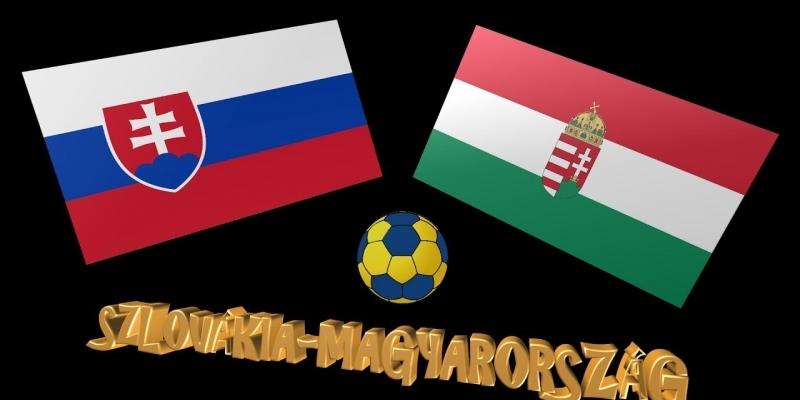 Szlovákia - Magyarország