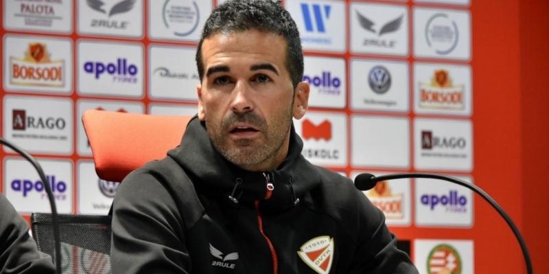 Fernando: Az egység tartotta benn a Diósgyőrt