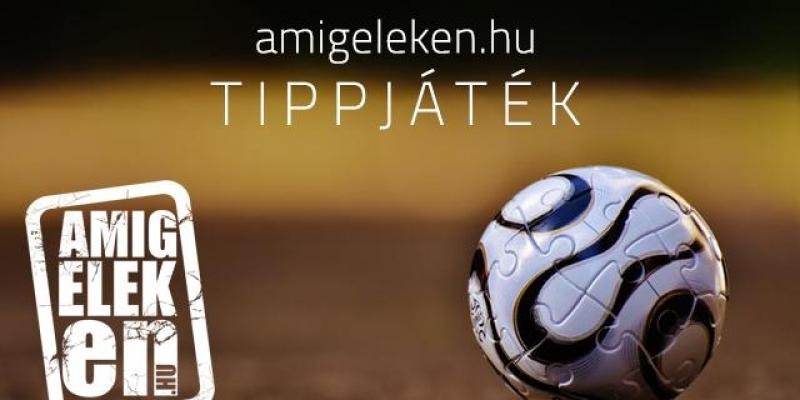OTP Bank Liga - tippjáték - 27. forduló