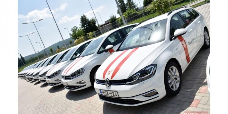 Viszlát Volkswagen!