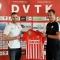 Dušan Brković a DVTK játékosa