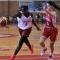Felkészülési mérkőzésen: CSM Satu Mare - Aluinvent DVTK 73-72