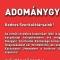 Kárpátaljai magyaroknak gyűjt a DSZK