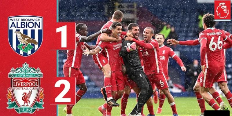 A Liverpool kapusa győztes gólt fejelt a 95. percben - Brazil kommentárral